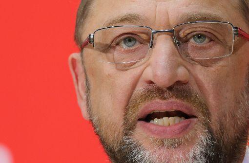 Eine Groko, aber ohne Merkel und die CSU?