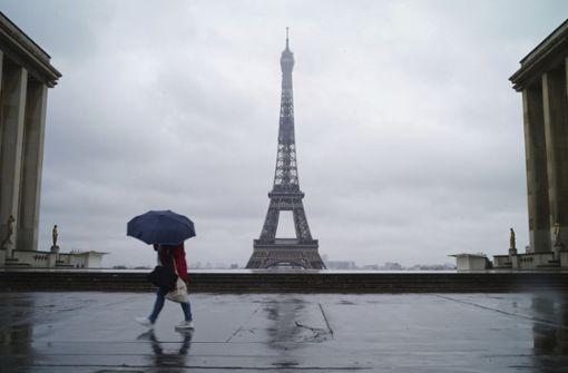 Konzerte in Frankreich bald wieder möglich