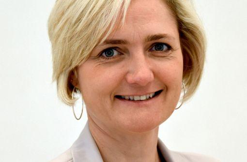 Simone Lange will gegen Andrea Nahles kandidieren