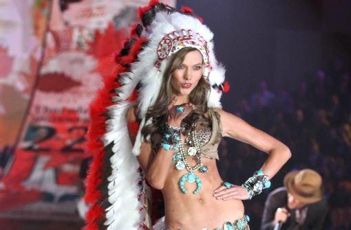 Victorias Secret entschuldigt sich