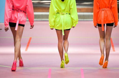 Mode-Messe zieht von Berlin nach Frankfurt