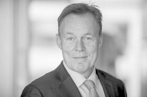 Bundestagsvizepräsident Thomas Oppermann tot