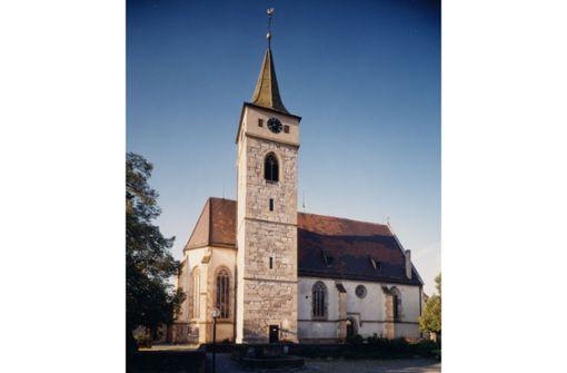 Piano-Star in der Kirche und im Live-Stream
