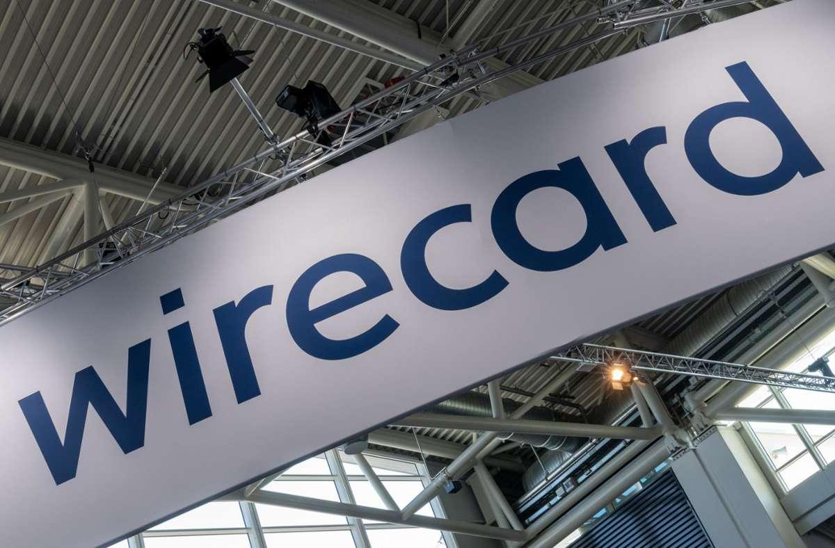 Wirecard will nun Strafanzeige gegen unbekannt erstatten. Foto: dpa/Peter Kneffel