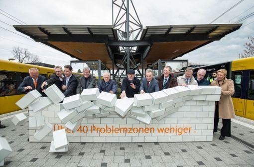 Stuttgarter Gemeinderat favorisiert VVS-Nullrunde