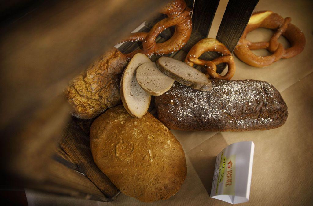 Altes Brot ist zu gut für die Mülltonne – es gibt  etliche Rezepte, um  daraus etwas Leckeres zuzubereiten. Foto: Gottfried Stoppel