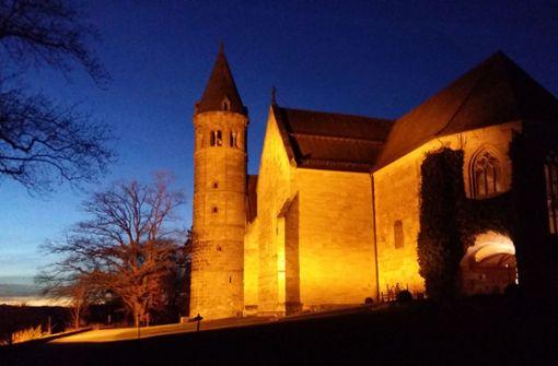 Vom Kloster Lorch zu Klingen und Grotten