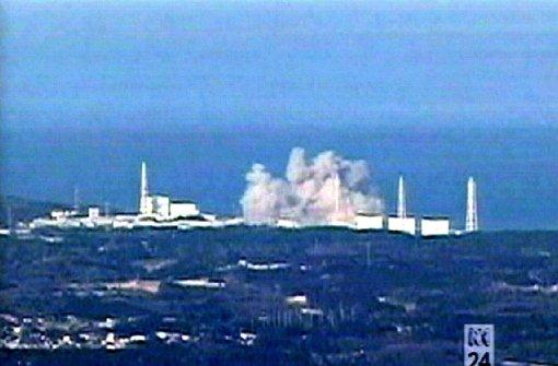 Japan setzt auch künftig auf Atomstrom