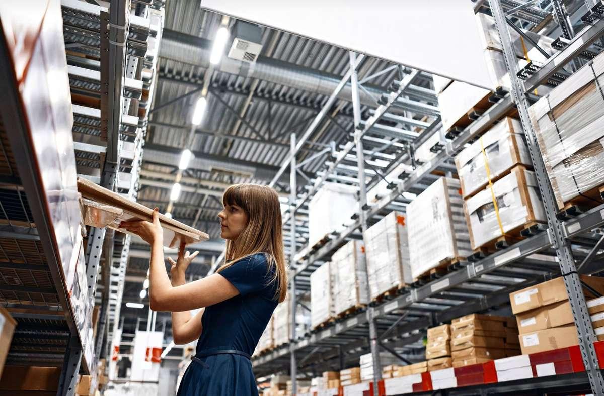 Gute Nachricht für Jobsuchende: Auch im zweiten Corona-Sommer bieten manche Betriebe Ferienjobs an. Foto: privat