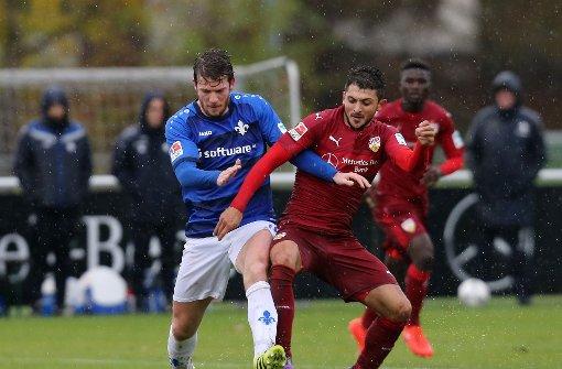VfB Stuttgart verliert Testspiel