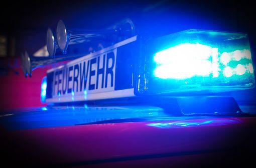 54 Mann rücken für verschimmeltes Pausenbrot an