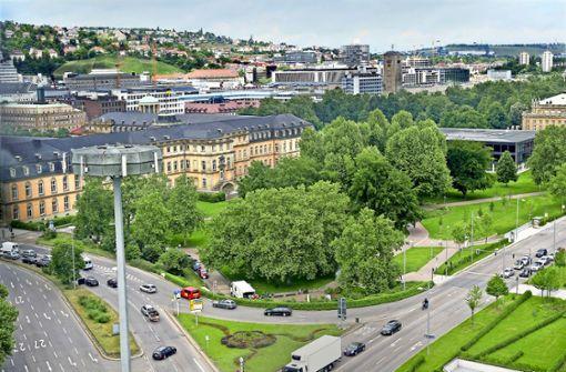 Linden-Museum soll an den Bahnhof umziehen