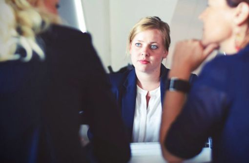 Digitale Personalvermittlung – Juristen finden mit AI