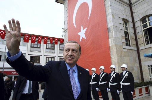 """Erdogan: Wiedereinführung der Todesstrafe """"berechtigte Forderung"""""""
