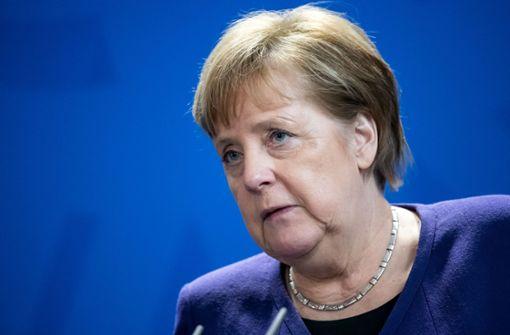 Wie geht es weiter mit Angela Merkel?
