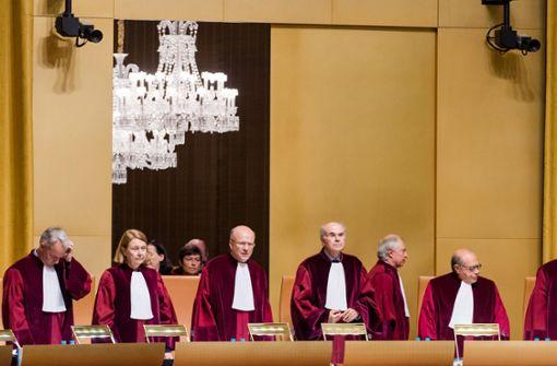Deutschland darf trotz Mängeln im Sozialsystem abschieben