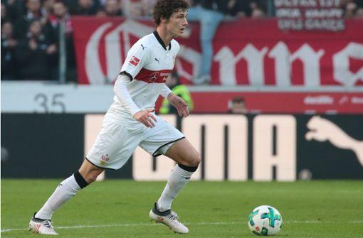 Das schreiben die VfB-Spieler an Hannes Wolf