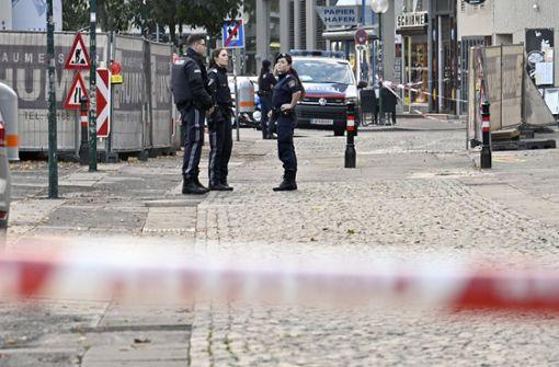 Dreitägige Staatstrauer nach blutiger Terror-Attacke