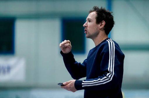 Die Stuttgarter Kickers haben einen neuen Geschäftsführer