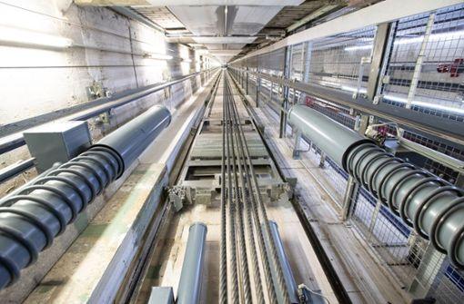 Thyssenkrupp hat Aufzugssparte verkauft