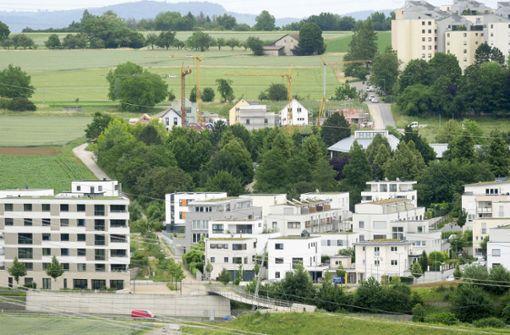 Trotz Corona: Immobilienboom  hält an