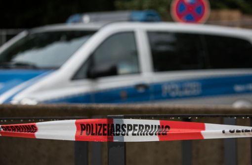 Durchsuchungsaktion gegen falsche Polizisten