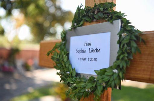 Könnte Sophia Lösche noch leben?