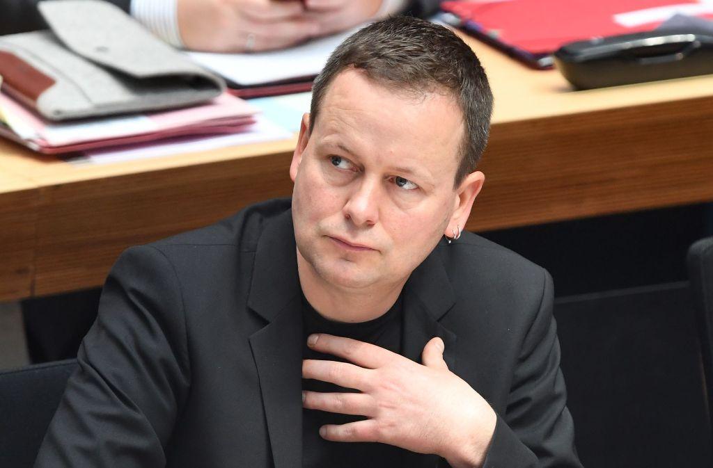 Der Berliner Kultursenator Klaus Lederer will die Autonomie der Kunst schützen. Foto: dpa