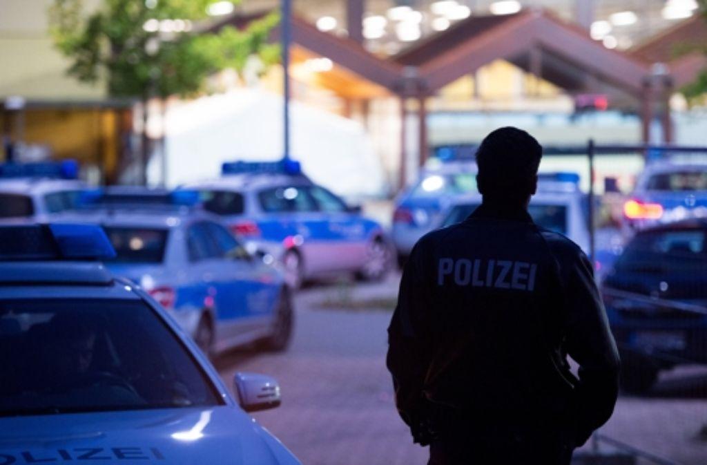 Flüchtlinge in Stuttgart: Vorfälle in Flüchtlingsheimen