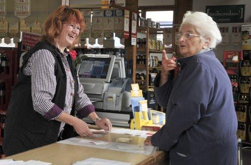 Seniorenfreundlicher Service wird ausgezeichnet