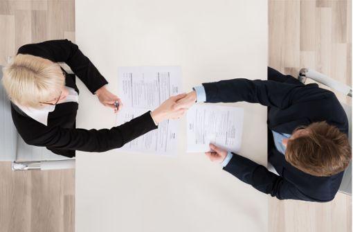 Worauf man beim Jobwechsel achten sollte