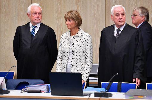Freispruch im Prozess um Millionenverluste gefordert
