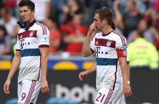 """Bayern mit """"gutem Gefühl"""" nach Freiburg"""