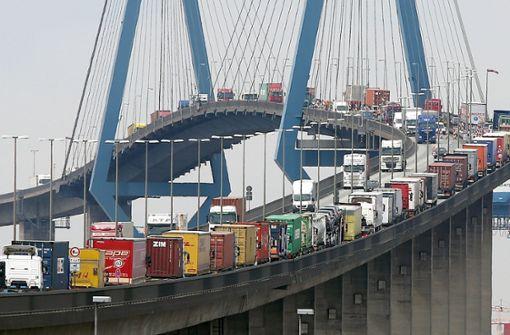 So prüfen Experten den Zustand von Brücken