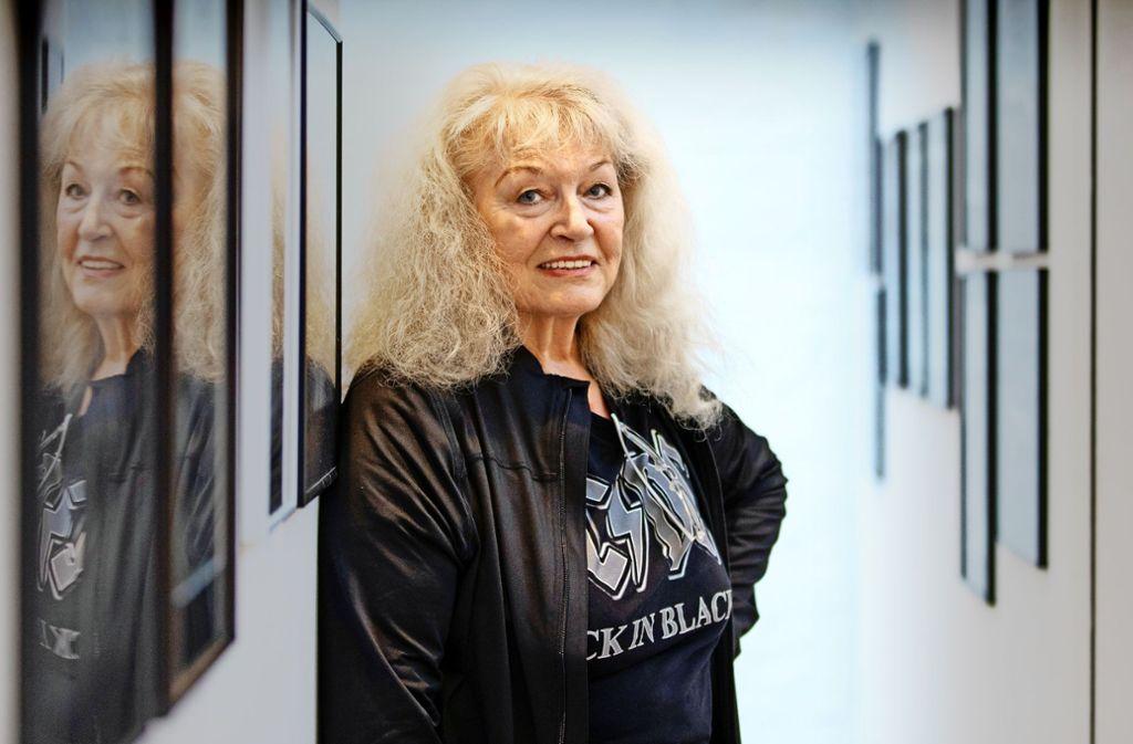 Elke Stolzenberg Foto: Eppler