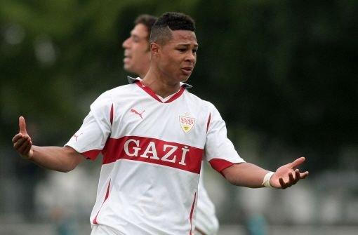 Früheres VfB-Talent entscheidet sich für DFB