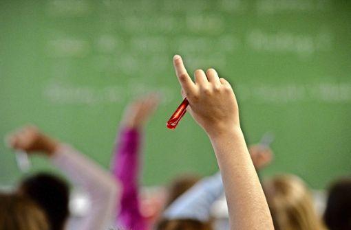 Schulleiter besorgt um freie Schulart-Wahl