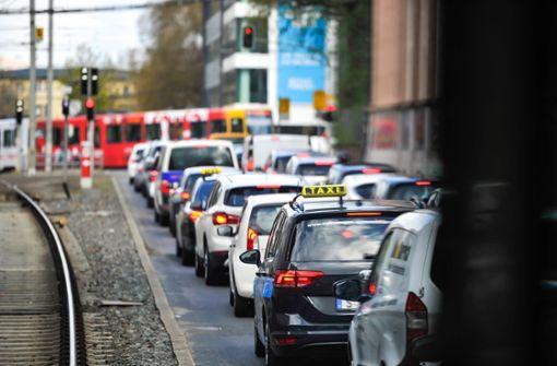 Nürtinger Abgeordneter: Weniger Straßen bauen