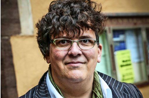 Renée-Maike Pfuderer verlässt den Bezirksbeirat Mitte