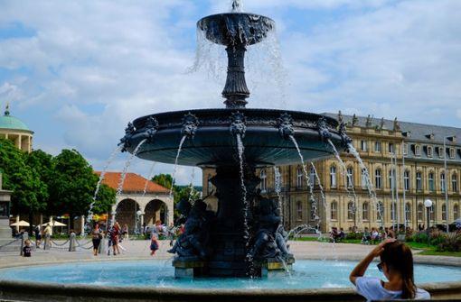 So beliebt ist Stuttgart bei Touristen