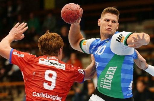 Länderspieltrip mit Folgen: Handball droht  Terminchaos