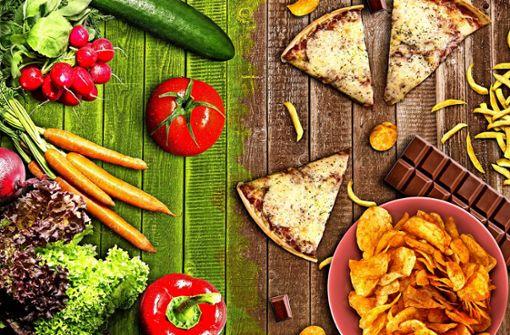 Diäten im Check: Fasten  ist gesünder als Kalorien zu zählen