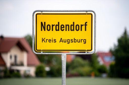 Nordendorf steht unter Schock – Leichen werden obduziert