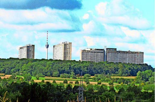 Warum die Stuttgarter diese Bauwerke lieben