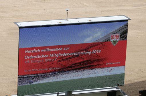 Die Stuttgarter Gretchen-Frage: WLAN oder Wasserspülung?