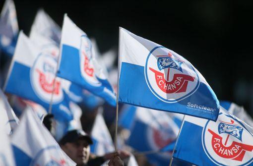 Spieltagsblog: Der Hansa-Fluch ist besiegt