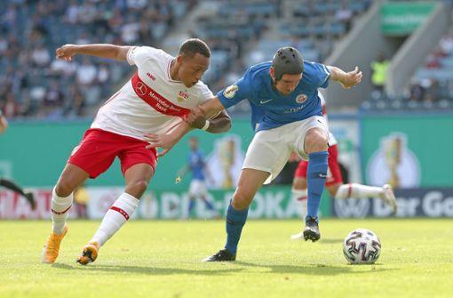 Für den VfB gilt: Aller Anfang ist schwer