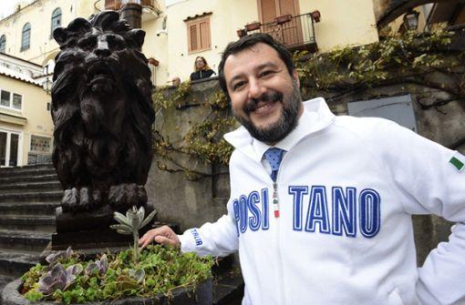 Nicht italienisch genug – Rechtspopulist boykottiert Nutella