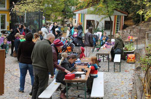 Bezirksbeirat Mitte fördert Etzelfarm in Süd