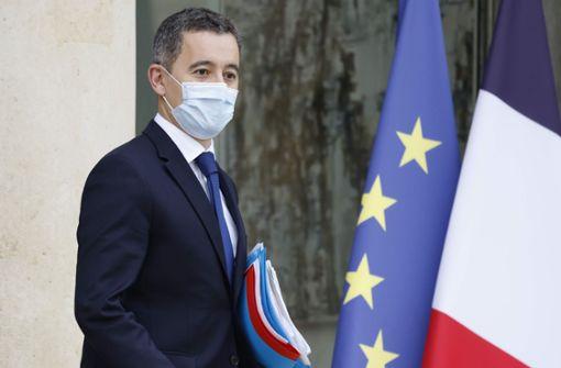 Frankreich verschärft den Kampf gegen Islamisten